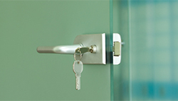 commercial locksmith austin